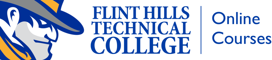 Flint Hills Technical College Online Courses